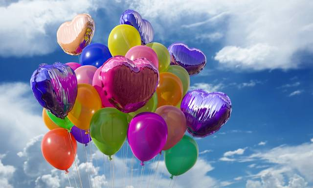 Himbeer Geburtstag