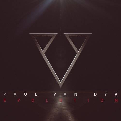 EVOLUTION Paul van Dyk
