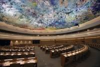 UNHCR Genf