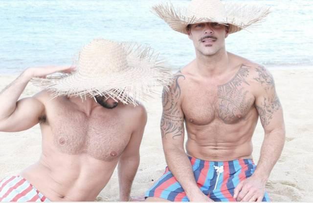 Jwan Joseph / Ricky Martin