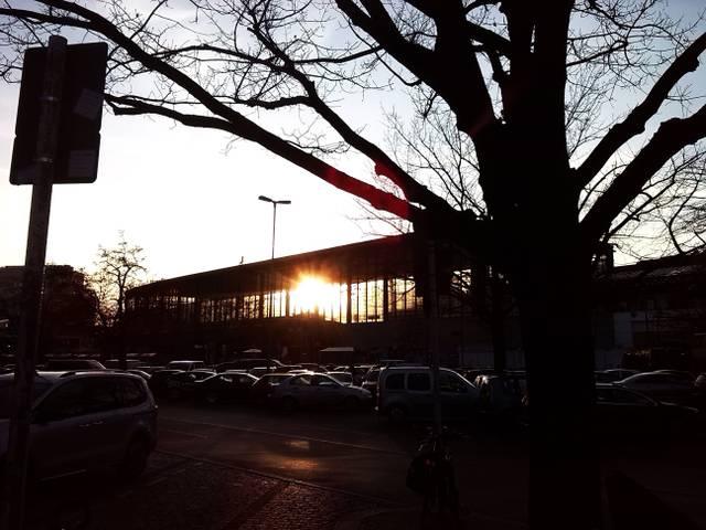 Bahnhof Zoo Berlin