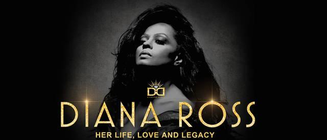 Diana Ross 2019