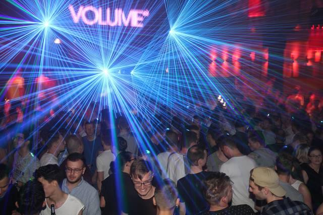 Volume XXL