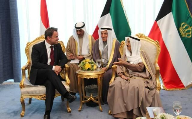 Bettel Arabische Liga