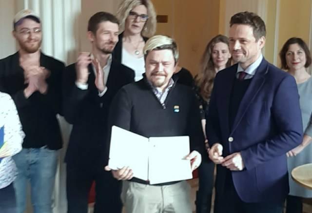 Warschauer LGBT-Erklärung