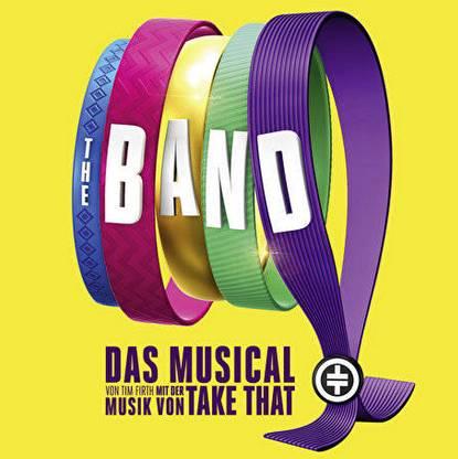 THE BAND – DAS MUSICAL