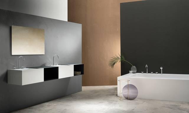 Bad Design Fratini Rubinetti