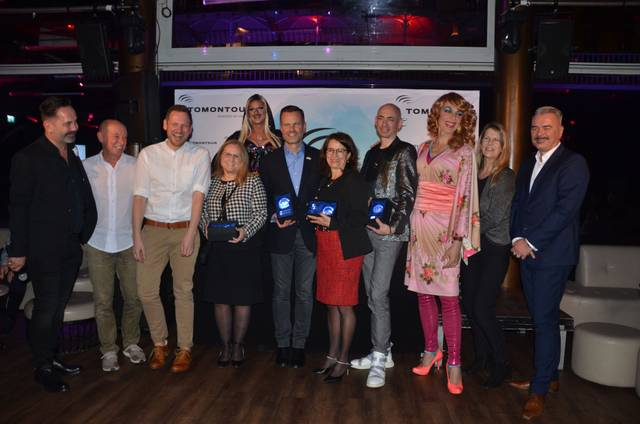 Spartacus Travel Award 2019