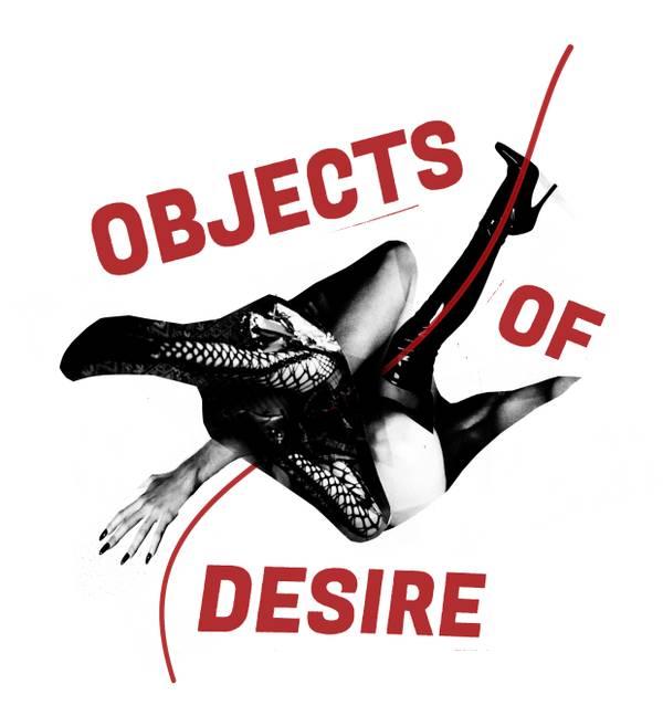 """""""Objects of Desire"""" Schwules Museum"""