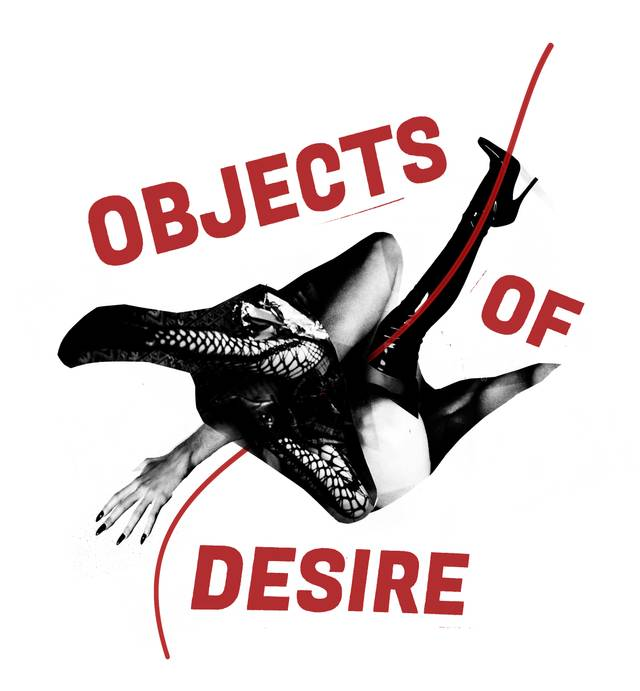 """Objects of Desire"" Schwules Museum"