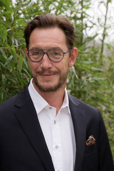 Axel Hochrein