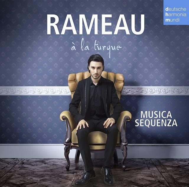 Rameau à la turque Burak
