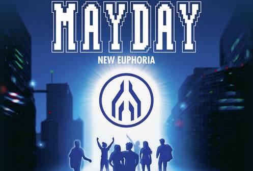 Mayday 2007 New Euphoria