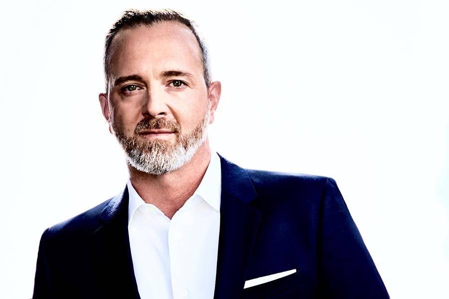 Matthias Weber vertritt die Interessen schwuler Führungskräfte
