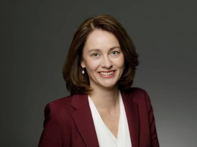 Dr. Katarina Barley
