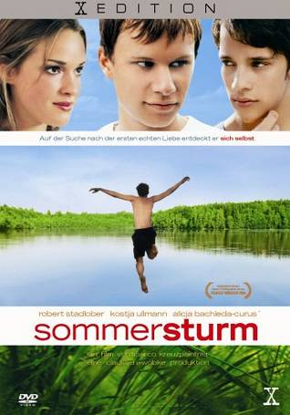 """Sommersturm"" Kostja Ullmann Stadlober"