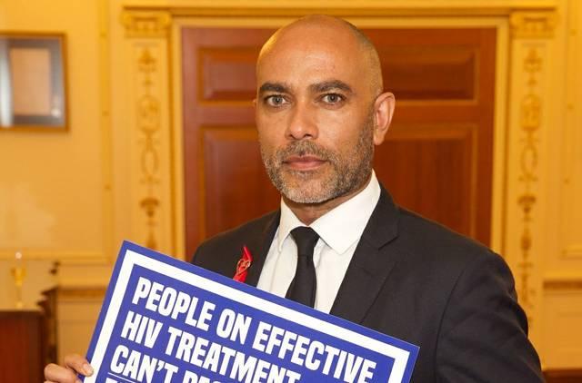 Michael Brady UK LGBTIQ* Gesundheit