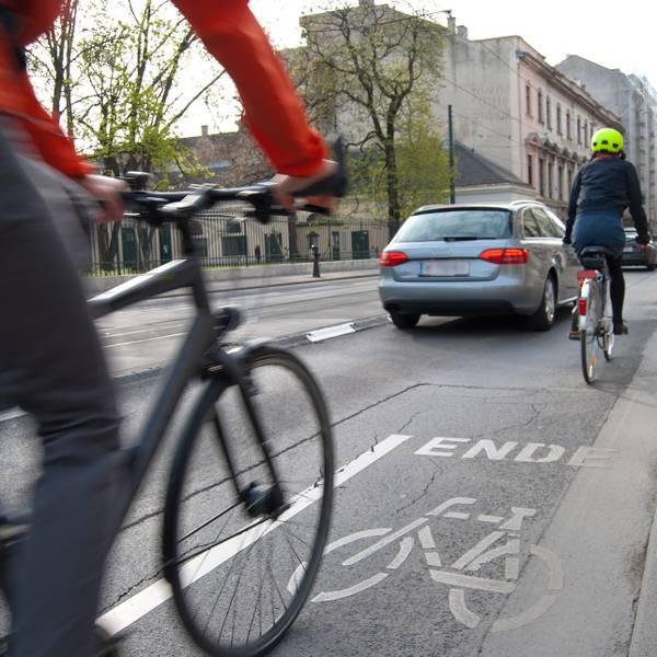 Frankfurt Fahrrad
