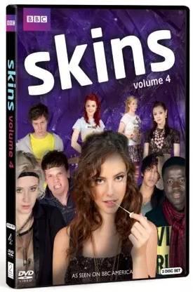 skins 4 bbc