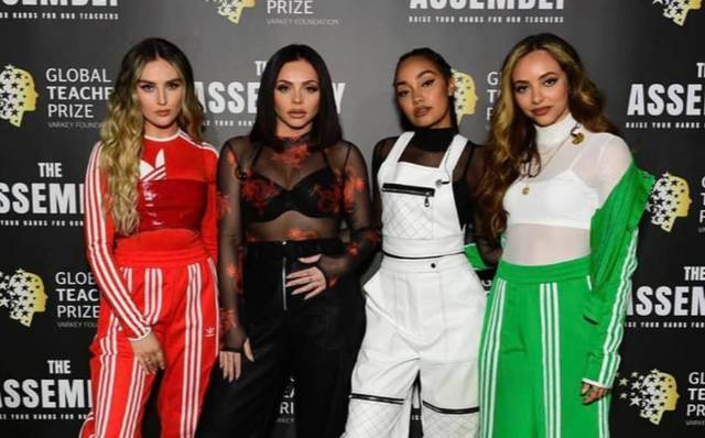 Little Mix Dubai