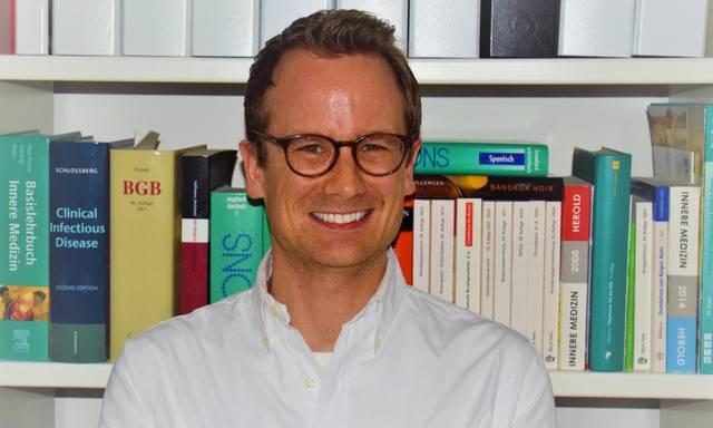 Philipp De Leuw