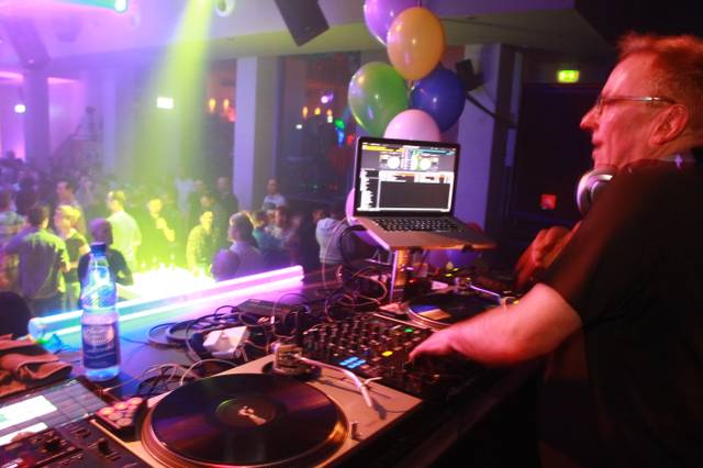 Club 78: Dj Dirk Vox
