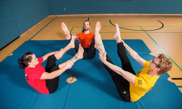 mvd Pilates