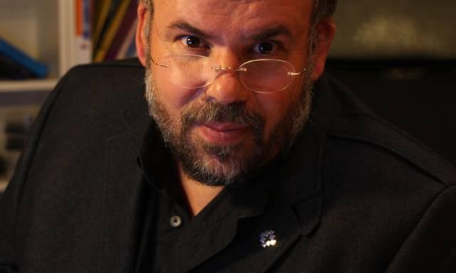 Pfarrer Nulf Schade-James