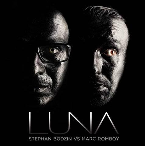 Stephan Bodzin Vs Marc Romboy: Luna