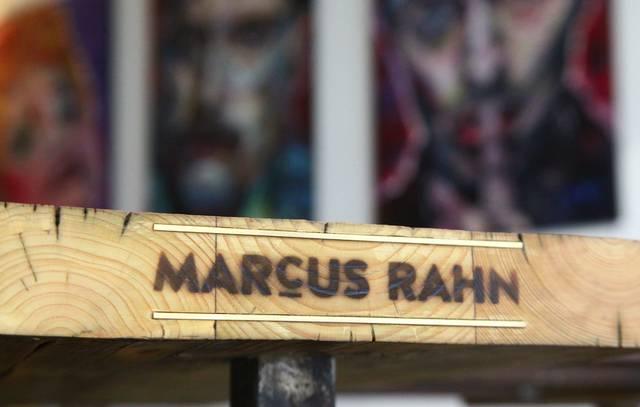 Marcus Rahn Lars Deike