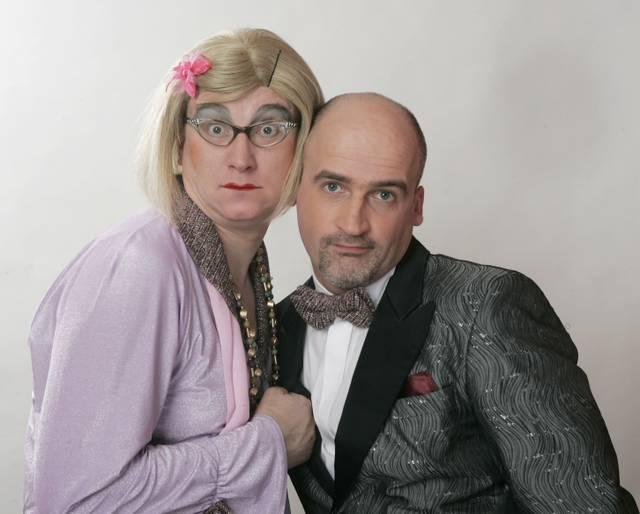 Emmi und Willnowsky