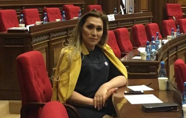 Lilit Martirosyan 2