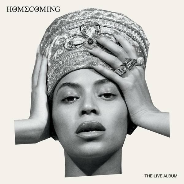 Homecoming – The Live Album Beyoncé