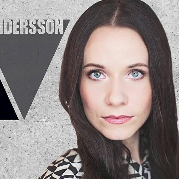 PlayTime AnnaAndersson
