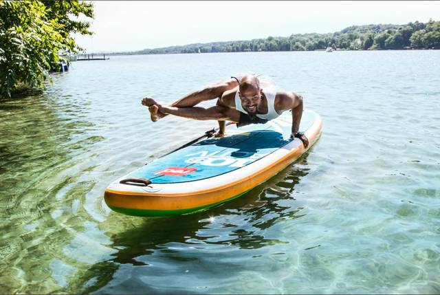 Yoga Wörthersee
