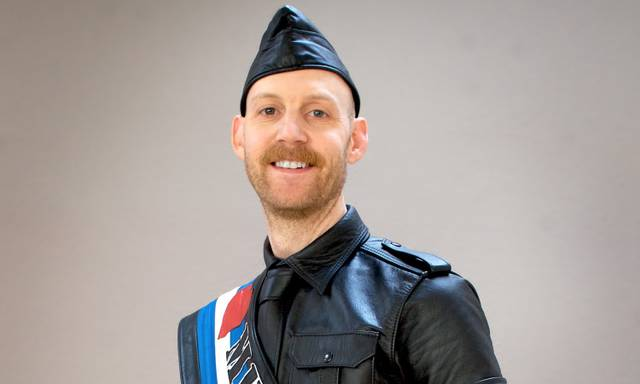 Mr Leather Baden-Württemberg