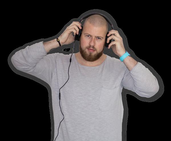DJ Kev Cue