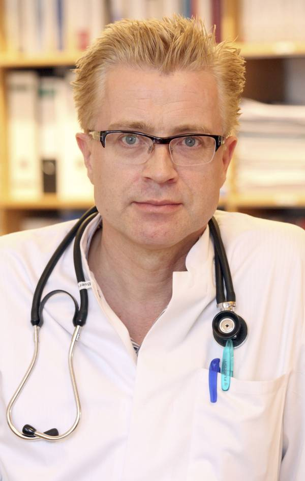 Dr. Heiko Jessen