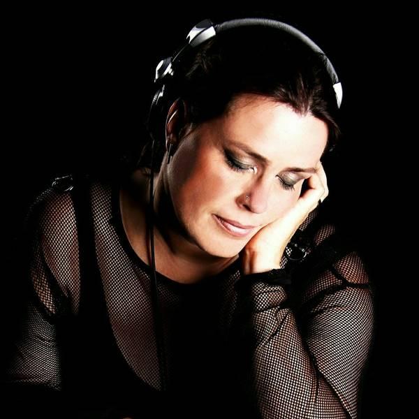 1999- DJ Jasmin