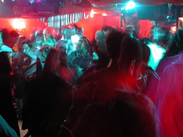 Party_Herrensauna