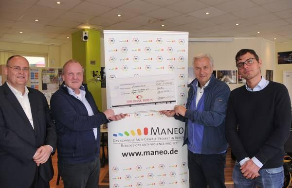 MANEO Wowereit