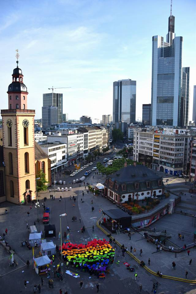 IDAHOBITA-Frankfurt