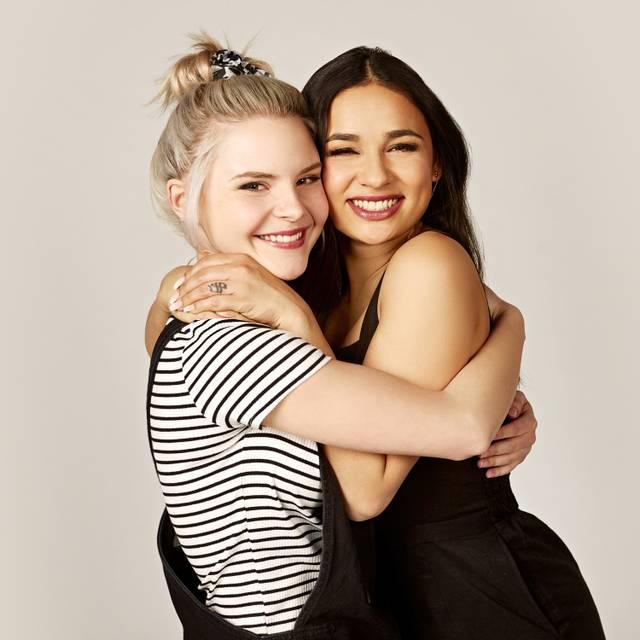 ESC-Sisters
