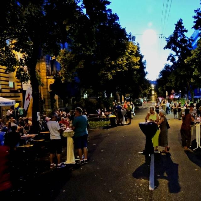Communitysommer-Sommerfest-Stuttgart