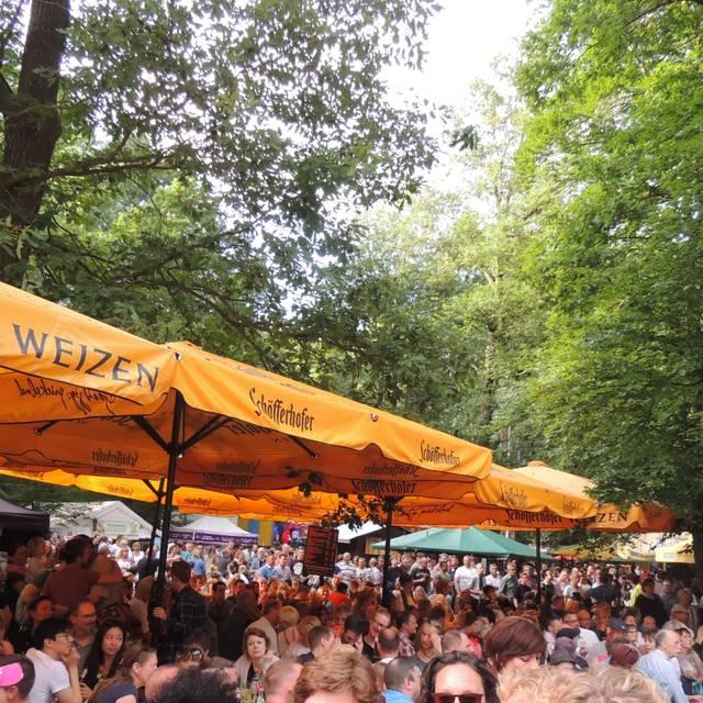 Communitysommer-Waeldchestag