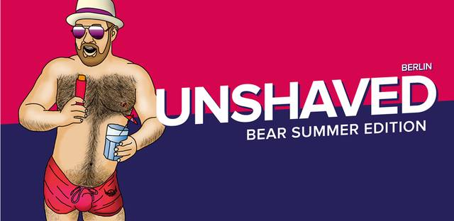 Unshaved Party