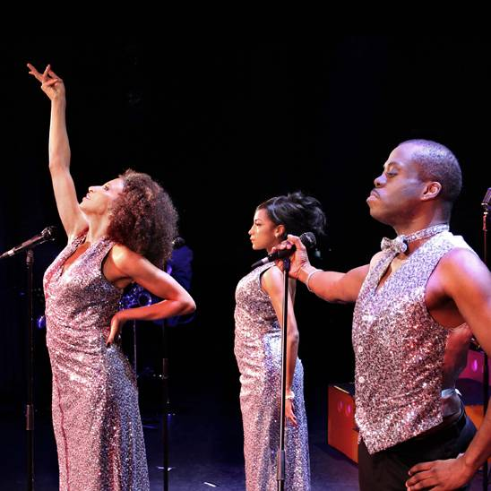 Motown live