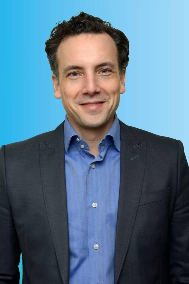 Markus Gronau