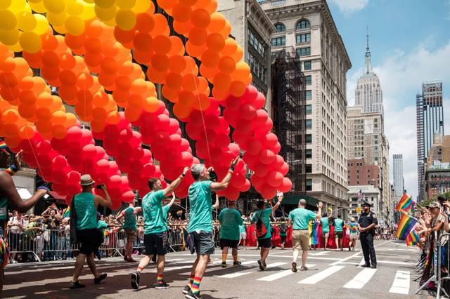WorldPride NYC