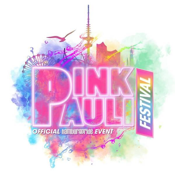 Pink Pauli